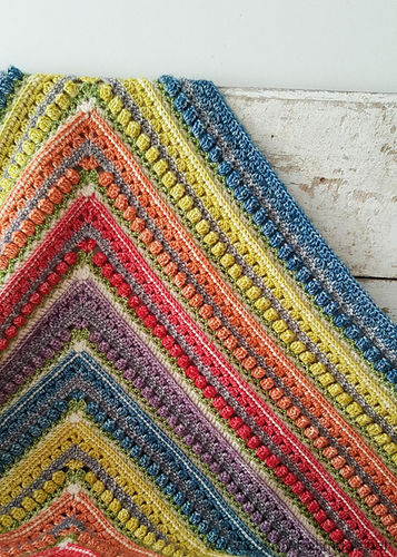 Kit Namaqualand Blanket