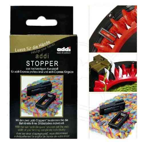 Addi express Stopper