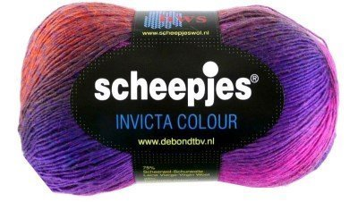 Scheepjes Invicta Colour