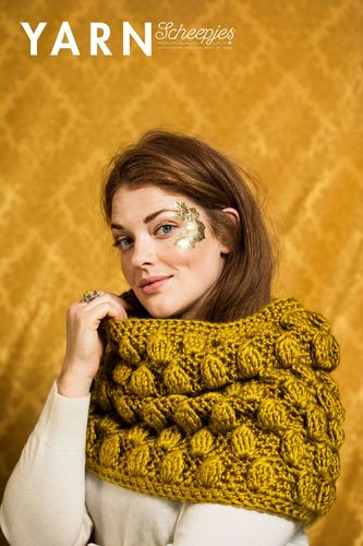 Kit Spice Market Snood Locust