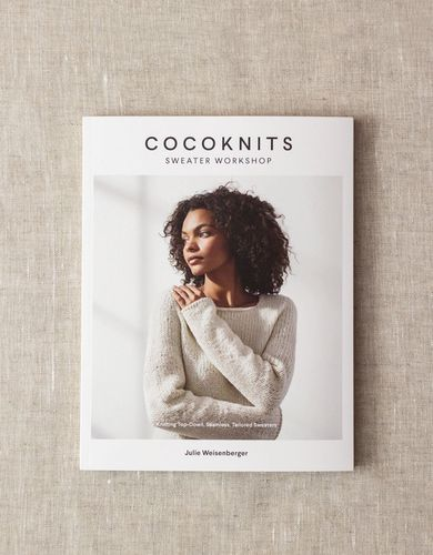 CocoKnits- SWEATER WORKSHOP BY JULIE WEISENBERGER